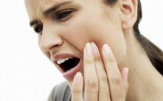 Какие антибиотики можно принимать при флюсе зуба