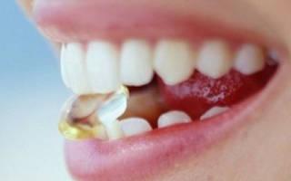 Откололся зуб мудрости – что делать