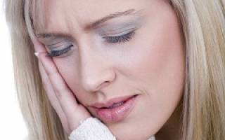 Чем можно пополоскать больной зуб
