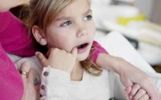 У ребенка болит молочный зуб что делать