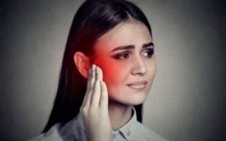 Воспаление нерва зуба симптомы