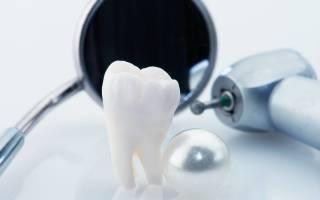 Сколько времени мышьяк убивает нерв в зубе