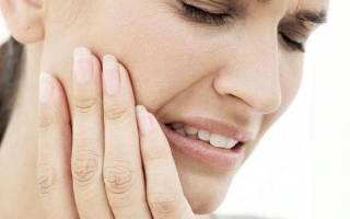 Как снять чувствительность зубов