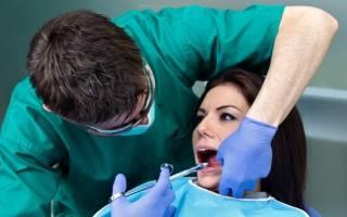 Лидокаин при удалении зуба