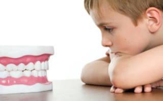Зубы ломит – причины