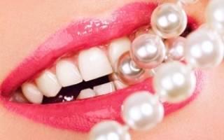 Как восстановить эмаль зубов в домашних условиях