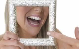Как восстановить зубы в домашних условиях