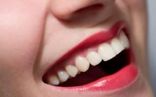 Восстановить зубную эмаль в домашних условиях