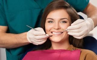 Как вырвать зуб если остался только корень