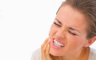 Болит зуб без кариеса