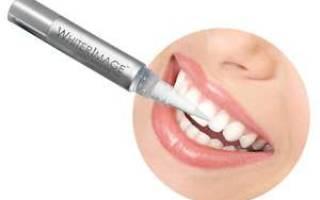 Карандаш отбеливатель для зубов