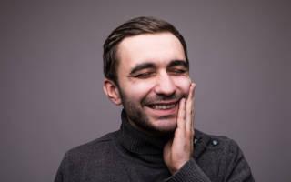 Почему чешутся зубы у взрослого человека