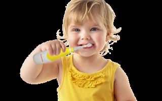 Лечение стоматита у ребенка 3 лет