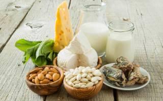 Кальций для зубов витамины