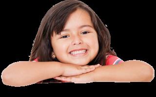 Режутся коренные зубы