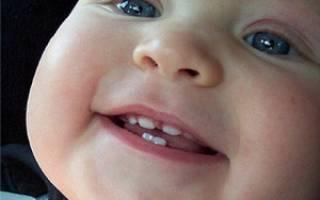 Сколько дней бывает температура при прорезывании зубов