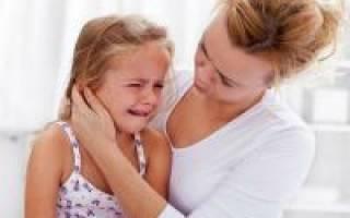 Чем лечить язвочки во рту у ребенка