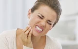 Как убивают нерв в зубе