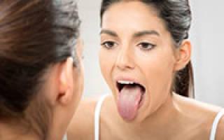 Рана на языке как лечить