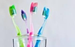 Какие зубные щетки самые лучшие