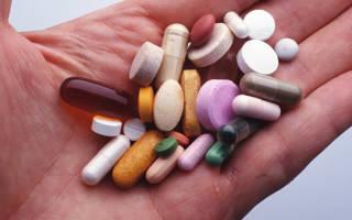 Антибиотики при зубной боли – как принимать