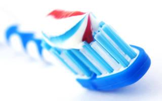 Лечебная зубная паста для десен
