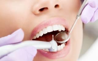 Можно ли лечить зубы при гв