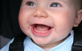 Средство при прорезывании зубов у грудничков
