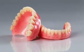 Новые методы протезирования в стоматологии