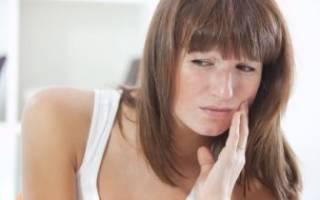 Обезболивающие при пульпите