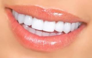 Можно ли есть после чистки зубов