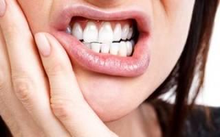 Снизить чувствительность зубов