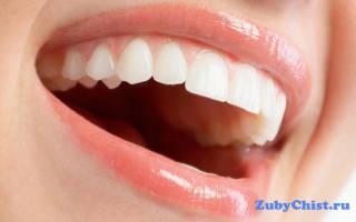 Сколько корней у зубов человека