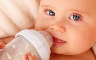 Стоматит у ребенка до года чем лечить