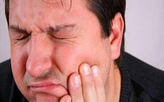 Воспаление поднижнечелюстной слюнной железы